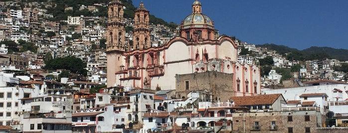 Rosa Mexicano is one of Lugares favoritos de Chuk.