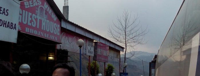 punjab view dhaba is one of India North.