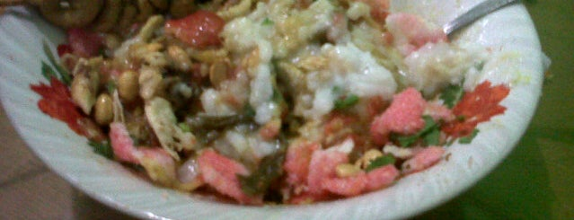 Bubur Ayam Cianjur Special is one of Favorites Places.