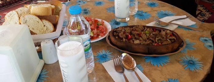 Safa Tepesi is one of สถานที่ที่ Hilal ถูกใจ.