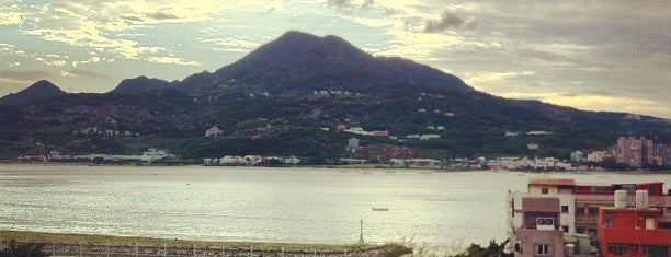 Tamsui River is one of Places I would like to visit in my lifetime.