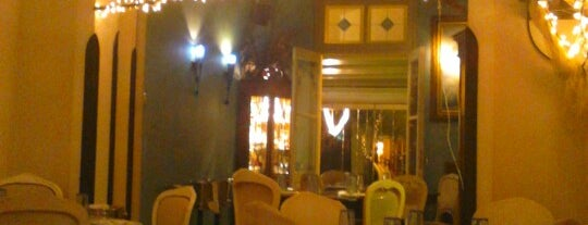 Loukoulos is one of Crete restaurant.
