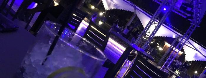 Limak Cyprus Deluxe Hotel is one of Tempat yang Disukai Nihan.