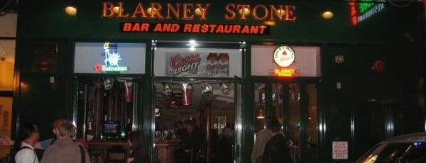 Blarney Stone is one of Lugares favoritos de Andrew.