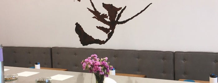 Urban Grind Coffee Shop is one of Lieux qui ont plu à Sinan.