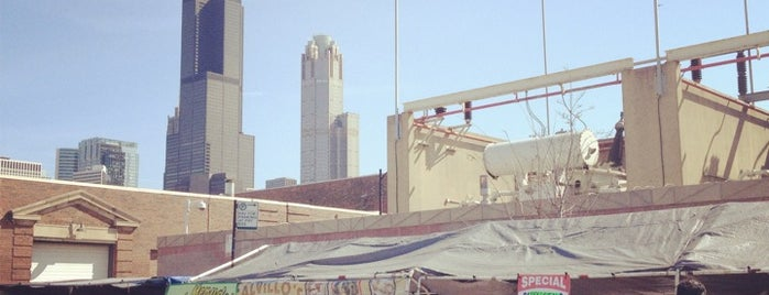 Maxwell Street Market is one of Chicago To-Do.