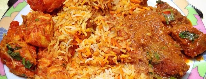 Marhaba Restaurant is one of Gespeicherte Orte von saeedBahammam.