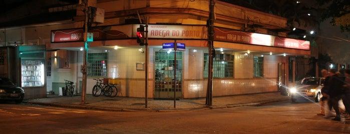 Adega do Porto is one of Rio de Janeiro.