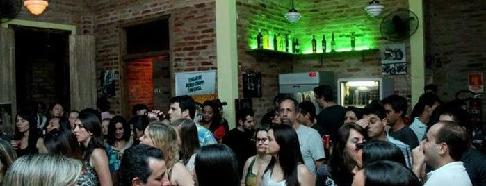 Estação Sarandy is one of Conhecer Ribeirão.