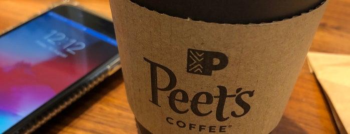Peet's Coffee & Tea is one of Mill Valley.