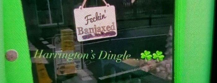 Harringtons Family Restaurant is one of Ireland.
