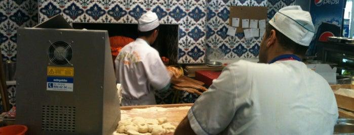 Mevlana Restaurant İstoç is one of Avrupa yakası.