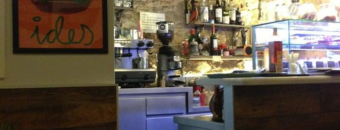 Pickwick is one of Chocolate, café, té en Barcelona.