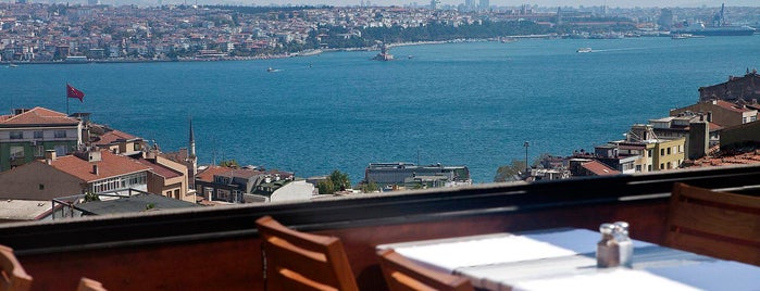 Taksim My House is one of Check out!.