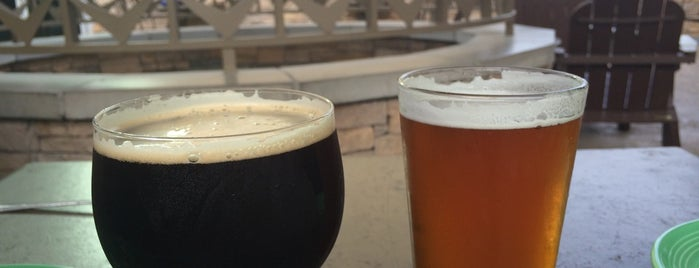 Wolf Creek Restaurant & Brewing Co. is one of Los Angeles + SoCal Breweries.