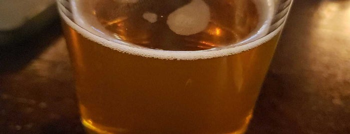 Joymongers Brewing Co. is one of NC Craft Breweries.