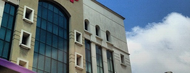 Bangunan KWSP is one of Lieux qui ont plu à Rahmat.