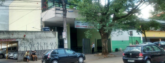 Escola Superior de Advocacia da OAB/MG - ESA is one of Orte, die Warley gefallen.