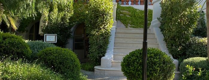 Dior des Lices is one of Saint-Tropez/ France.