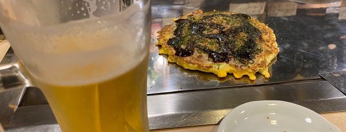 千鶴 is one of Guide to 神戸市中央区's best spots.