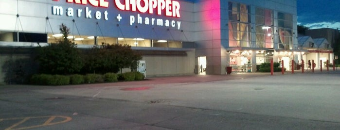 Price Chopper is one of Locais curtidos por LoneStar.