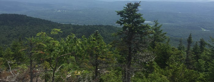 Haystack Trail is one of Vermont.