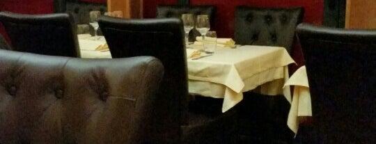 New Shri Ganesh is one of Les endroits où manger et boire dans Courbevoie.