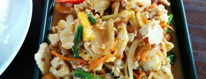 restaurant ban bong kotch is one of food.