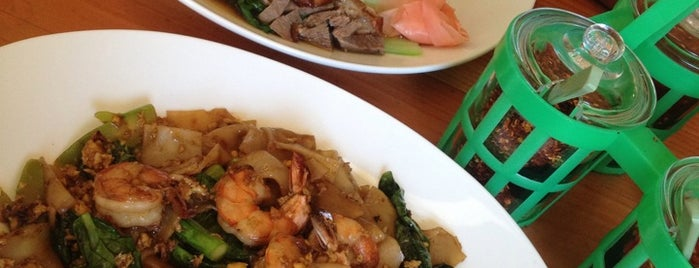 Thai Can Is One Of The 15 Best Restaurants In Sacramento