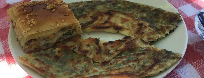 Asmalı Çardak is one of Locais curtidos por Canan.