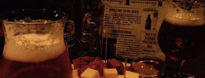 Trollekelder is one of World's Best Bars and Pubs.