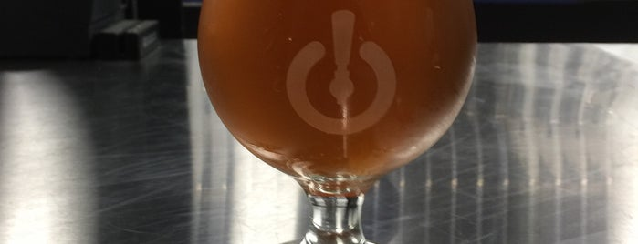 On Tap is one of Lugares favoritos de Tony.
