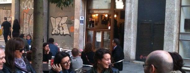 La Tieta is one of Terrazas de Barcelona.