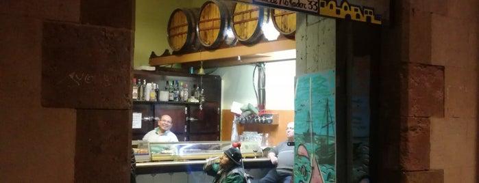 La Bodega d'en Rubén is one of Bars & Restaurants, II.