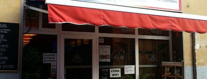 Bar Refugio De Los 33 is one of A comer y a beber.