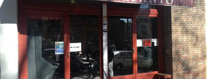 Bar Lepanto is one of Restaurants 4*.
