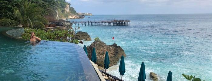 Ocean Beach Pool is one of Bali.