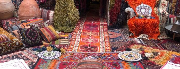 Galerie Ikman is one of Turkey Trip Planning.