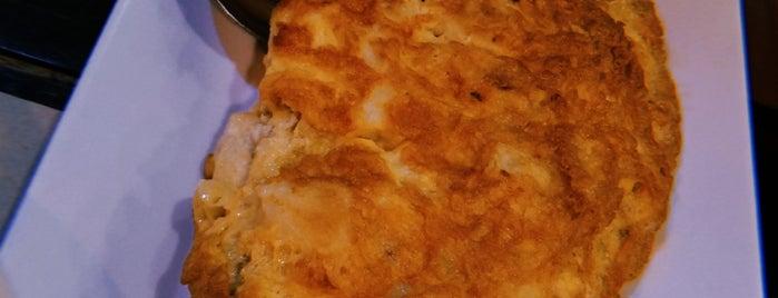 บ้านปลาทู is one of KKU food.