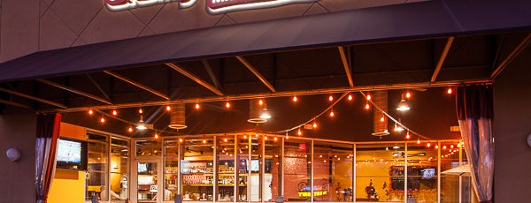 Daily Dose Midtown Bar & Grill is one of Food & Drink.