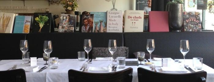 De keuken van Gastmaal is one of Lieux sauvegardés par Chris.