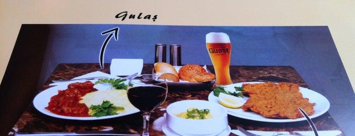 Cafe Wien is one of Turkey 2013.