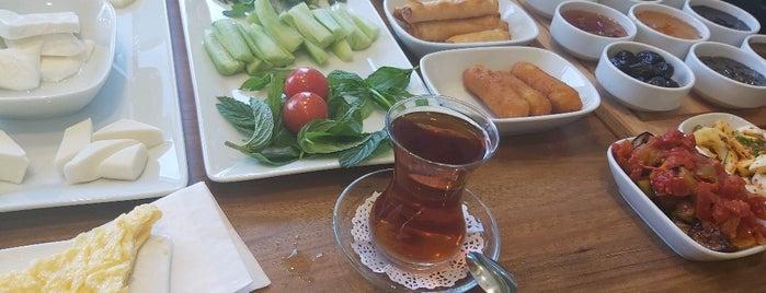 Akşam Simit is one of Turkiye.