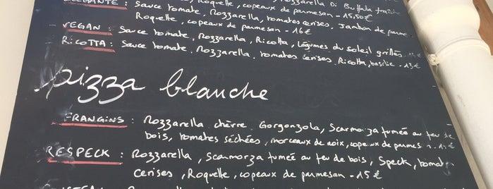 Le Bookie is one of Paris 9ème.