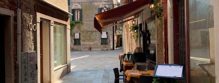 La Lanterna da Gas is one of Venice, IT.