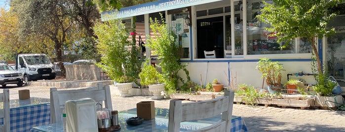 Kuyubaşı Restaurant is one of Bodrum.