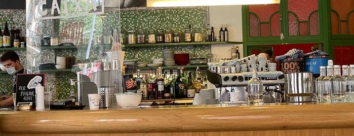 El Menjador de la Beckett is one of Restaurantes con encanto.