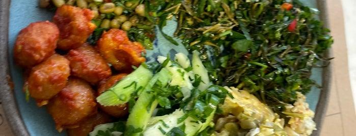 Sade - Beş Denizler Mutfağı is one of istanbul avrupa git2.