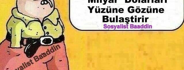 Zaman Fillo Araç Kiralama is one of DENİZ🇹🇷さんの保存済みスポット.