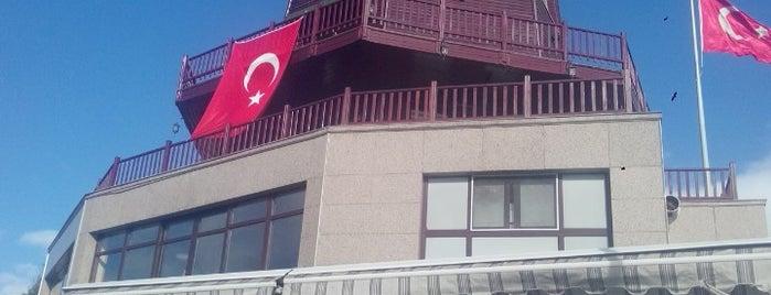 Şelale Park Cafe Restoran is one of Lieux qui ont plu à ace.